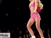 Barbie modella Moschino
