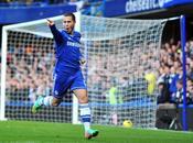 Chelsea Maribor 6-0: Blues valanga gongola
