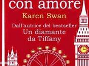 Anteprima :Natale Londra amore Karen Swan