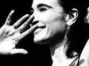 """ottobre 2014 Lina Sastri """"Appunti viaggio"""" teatro Brancaccio"""