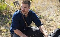 """Arrow Oliver arriverà scoprire partnership Thea Malcolm?"