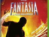 Disney Fantasia: Potere della Musica disponibile Xbox