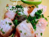 Bocconcini Salmone Bergamotto