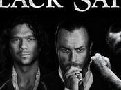 Black Sails Recensione