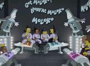 """Simpson tornano omaggiare Stanley Kubrick: guarda l'intero episodio parodia """"Arancia meccanica""""!"""