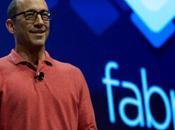 Fabric, nuova piattaforma Twitter Mobile
