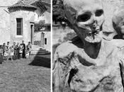 Andar mummie: Venzone