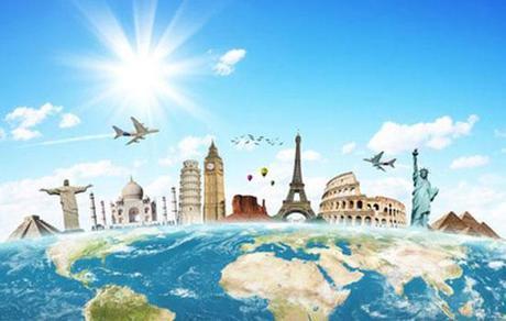 #VadoAVivereA : 3 città in cui mi trasferirei domani!
