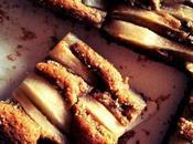 Torta rustica pere mais corvino