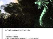 """Presentazione: origini della notte"""" Andrea Micalone"""