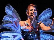 Winx Club Musical Show: anni magici successi