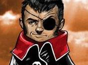 Capitan Ambù Lucca Comics 2014: marinai, autoproduzioni doveri fumettista