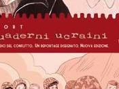 novità Coconino Press, Fandango Lucca Comics Games 2014