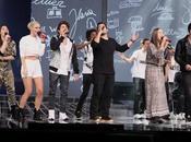 Factor 2014, miglior debutto live show trasmessi #XF8