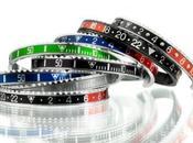 """braccialetto Speedometer Official estende concetto """"ghiera girevole"""""""