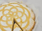 Torta cocco limone Lemon coconut cake recipe