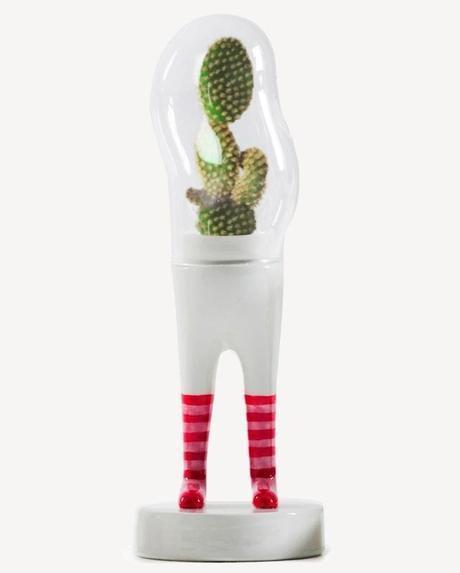 Matteo Cibic Funny-Creative-Terrariums