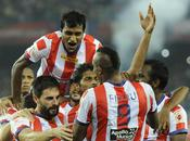 Indian Super League, vittoria l'Atlético Kolkata grazie alla doppietta Cavin
