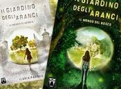 """Blogtour occasione dell'uscita giardino degli aranci. mondo bosco"""" Ilaria Pasqua"""