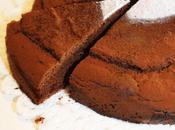 Ghost Cake... Torta alle Castagne