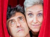 """""""eLEVATI LAVATI"""": tante risate Teatro Libero fino novembre"""