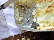 Lasagne farina nocciole Trilogia lasagna annunciata: Atto secondo l'MTChallenge