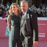 Kevin Costner e Lily Costner