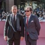 Kevin Costner - Roma Ottobre 2014