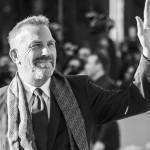Kevin Costner a Roma Cinema Festival 2014