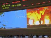 "Partita ""sample return mission"" Cinese Chang'e 5-T1"