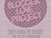 Blogger Love Project Rainbow Challenge Bookish Memories