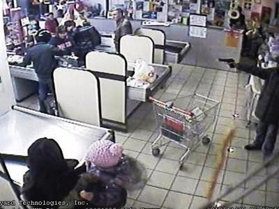 rapina supermercato lentini