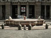 Fontana Piazza Colonna