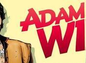 Adam Wild schiavi Zanzibar Recensione