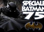 Speciale Batman Giuseppe Palumbo porta Wayne Manor
