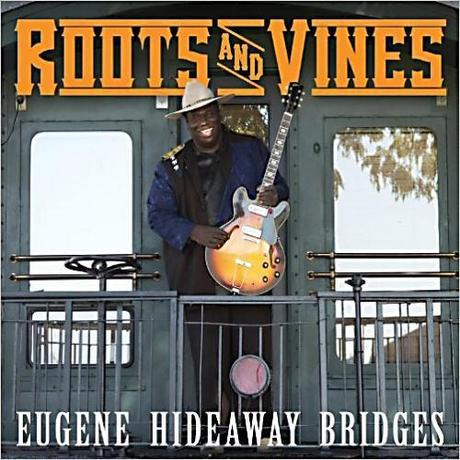 EUGENE HIDEAWAY BRIDGES ROOTS AND VINES