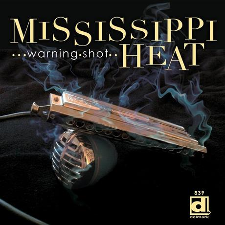MISSISSIPPI HEAT WARNING SHOT