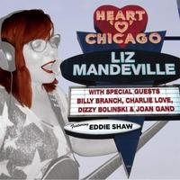 LIZ MANDEVILLE HEART 'O' CHICAGO