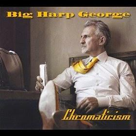 BIG HARP GEORGE CHROMATICISM