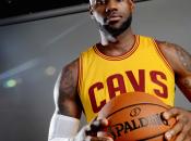 Ritorna l'NBA LeBron Cleveland lancia sfida Antonio. Ovest sarà grande stagione