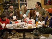Bang Theory vetta serie amate pubblico