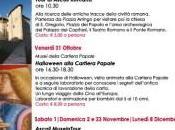 Gran Tour Cultura Marche appuntamenti bambini provincia Ascoli PIceno