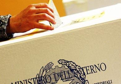 Regionali, i candidati della circoscrizione Cosenza