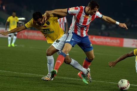 indian super league atletico