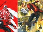 AMAZING SPIDER-MAN: AFFARI FAMIGLIA (Waid, Robinson, Dell'Otto, Dell'Edera)