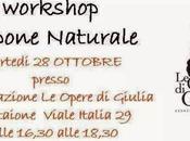 "Montaione ""Workshop Sapone Naturale"""