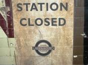 Londra segreta: visita alla stazione fantasma della metropolitana Aldwych Tube Station