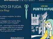 "Diábolo Edizioni presenta: ""Punto fuga"" Lucia Biagi"