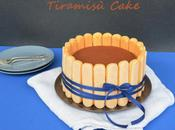 Tiramisù Cake Re-Cake #12…Happy Birthday Re-Cake!!!