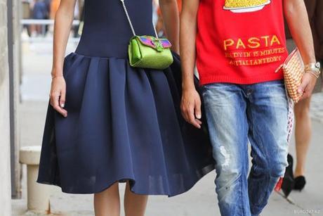 food fashion trend quando cibo e moda si alimentano a